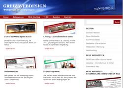 Referenzen von Greiz-Design, Langenwetzendorf in Ostthüringen