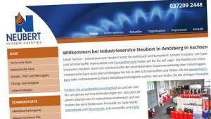 Industrieservice Dietmar Neubert in Sachsen