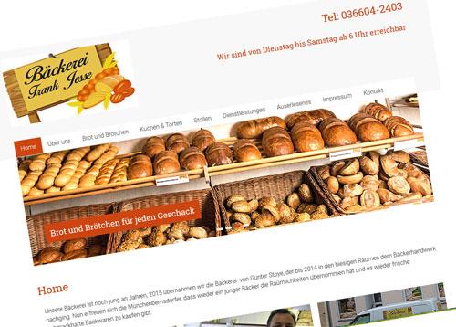 Bäckerei Jesse