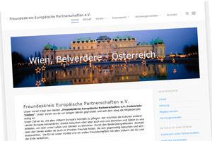 Referenz Freundeskreis EU