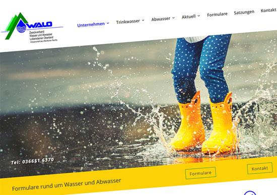 Zweckverband Wasser und Abwasser Lobensteiner Oberland ZVWALO
